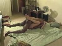 Orgasmes que les films de son mari