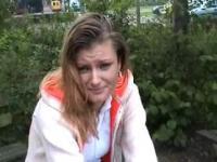 Dutch girl Lieke at don & ad
