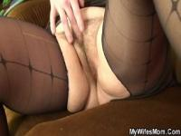 Freche Milf ruft nach Photosession shagged