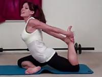Full Body Yoga Stretch
