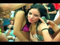 Heiß und Sexy Partygirls Spaß