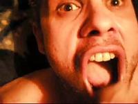A MARRIED MAN BLOWS FUCKING HOT JIZZ IN MY GUTS