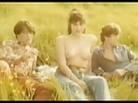 De Provincie 1991 (Flotter Dreier Erotik Szene) MFM