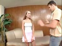 Cute Teen Jaime Audition Fuct 420
