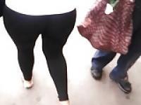 Incredible butt II