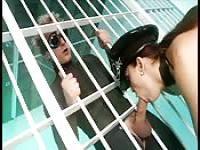 Jail fetishism
