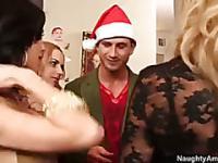Brandi Love & Lexi Belle & Madison Ivy & Veronica Avluv