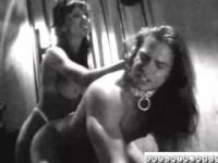 Evan Stone Rare Strap-On Clip