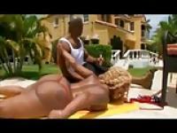 Big booty Ebony pt1-ohlawddatass