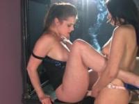 Smokey Sex Sisters