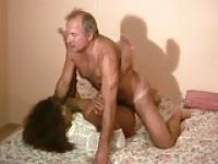 Austrian Grandpa #01
