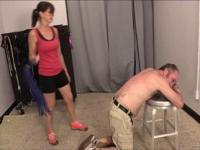 Trampling, Flogging, and Electricity Play
