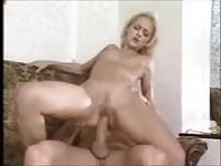 Italian student fucked by a friend