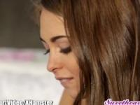 Riley Reid tribs y lame culo de MILF