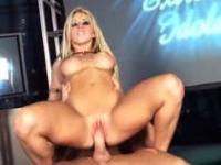 Ídolos de Nikitas Extreme (Eva Sandra Brittney y Bar
