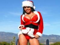 We wish you a Naughty Christmas