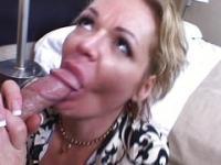 I wanna cum inside your mom 6