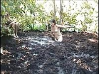 Trapped in quicksand 2