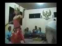 Bali ancient erotic sexy dance 13