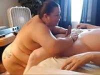 HOT FUCK #160 Hotel Fun! (BBW)
