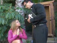 The sinner Nikki Delano