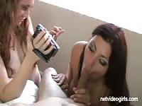 Hefty girl audition fuck