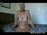 Grandma needs young dicks