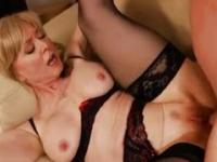 Nina Hartley permite venganza