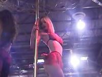 Girls Going Crazy In Las Vegas 01 - Part 3
