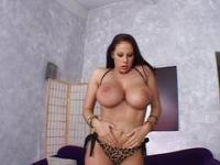 Gianna Michaels cuming for you