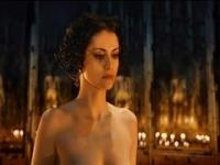 Anna Kovalchuk Sex Scenes in  Master and  Mar
