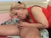 Who said grandma doesn\'t like anal sex?