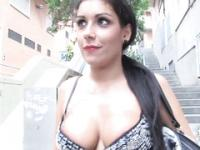 Biggest tits in the area