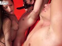 Slave fetish