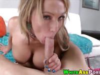 Massive ass ho Nikki Sexx anal wrecked