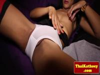 Petite asian ladyboy ts models teasingly