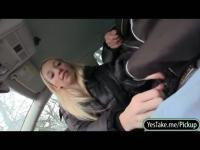 Eurobabe Mina Muschi schlug für Geld
