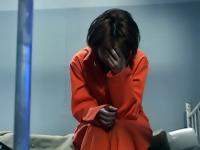 Schlampen lecken ihre Fotzen im Gefängnis