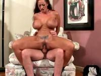 Donita is a kinky slut with big tits and an affinity for the