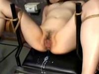 Busty Asian Hacke gefickt von Cock! 14