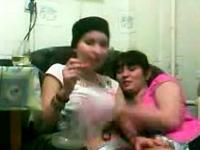 Webcam Party 21