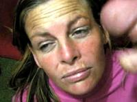 This Mom Lost A Bet And Hates Cum On Her Face
