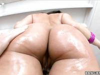 Bouncing Tits w/Charley Chase