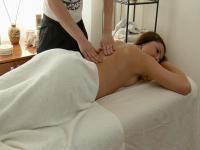 Beheizte Massage ficken Clip