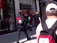 2012 London Wnbr Riding Pov Cfnm In Hd Pt 1