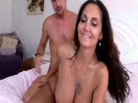 Her first shaved sexua experience