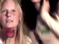 Sexy Reife Lesben Private Stream-Sex-Show