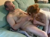 Old and dirty teacher likes fresh and sexy meat