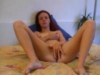 Two babes in a passionate time