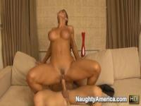 Esperanza Gomez shows the Spanish babe in wild action